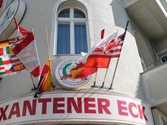 Hotel Pension Xantener Eck