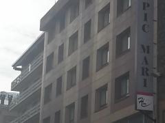 Hotel Pic Mari