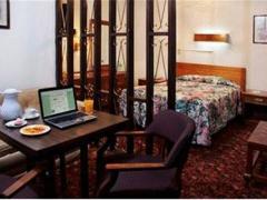 Hotel Premier Saltillo Coahuila