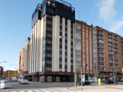 Hotel Puerta de Burgos