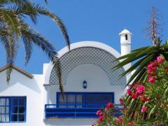 Hotel Puerto Carmen