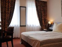 Hotel Rüdesheimer Hof