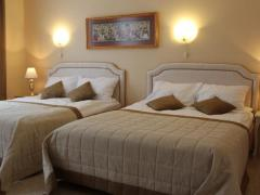 Hotel Radharanė