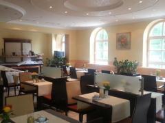 Hotel Restaurant Bismarckturm