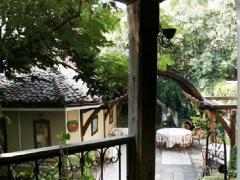 Hotel Restaurant Hebros