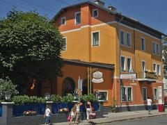 Hotel Restaurant Itzlinger Hof