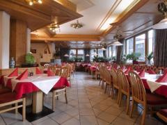 Hotel Restaurant Thurner