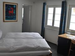 Hotel Rhonequelle