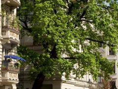 Hotel Riehmers Hofgarten