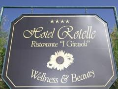 Hotel Rotelle