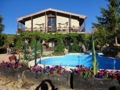 Hotel Rural Los Quiñones