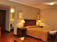 Hotel Salto Grande