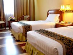 Hotel Sandakan