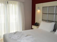 Hotel Santa Eulalia Praia