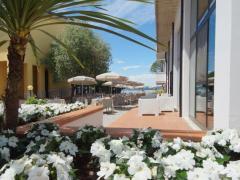 Hotel Saviola Lake