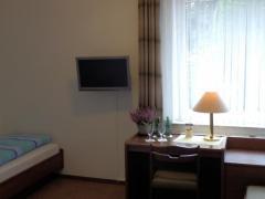 Hotel Schnarr