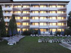 Hotel Schweizer Hof - Adults only