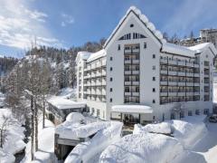 Hotel Schweizerhof Sils-Maria