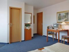 Hotel Seehalde