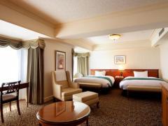 Hotel Shiroyama Kagoshima