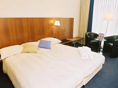 Hotel Silken Berlaymont Brussels