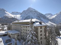 Hotel & Solbad Altein