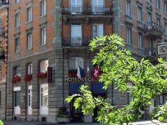 Hotel St. Georges