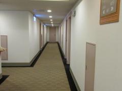 Hotel Sunroute Taipei