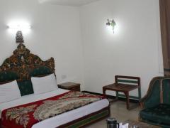 Hotel Sunstar Residency
