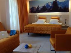 Hotel Tamaro