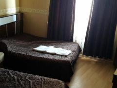 Hotel Topkapı