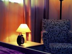 Hotel Tri