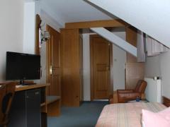 Hotel Turmwirt ***S