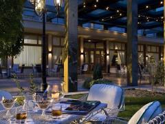 Hotel Universal Terme
