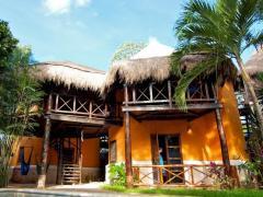 Hotel Uolis Nah