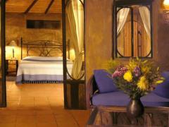 Hotel Valle Místico