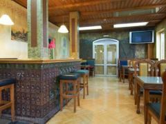Hotel Vila Hayat