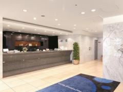 Hotel Villa Fontaine Osaka-Shinsaibashi