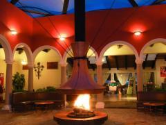Hotel Villa Mercedes San Cristobal