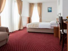 Hotel Villa Nova