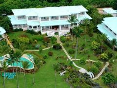 Hotel Villa Serena