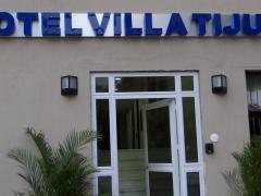 Hotel Villa Tijuca