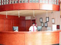 Hotel Villareal Palace