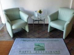 Hotel zur Flüh