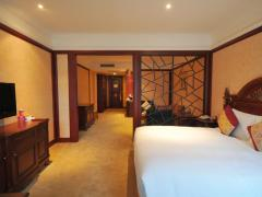 Howard Johnson Hong Qiao Airport Hotel Shanghai