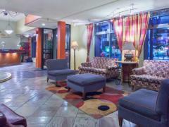 Howard Johnson Hotel Vancouver