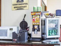 Howard Johnson Inn Midway - Tallahassee West