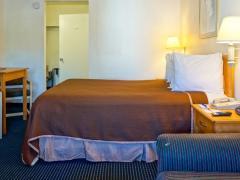 Howard Johnson Inn San Diego Hotel Circle