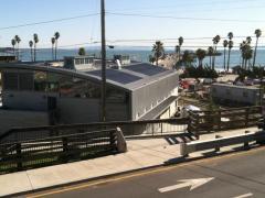 Howard Johnson Santa Cruz Beach Boardwalk