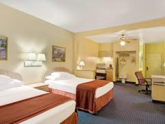 Howard Johnson Suites Central
